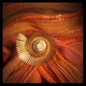 Jewelry - Scarf clasp